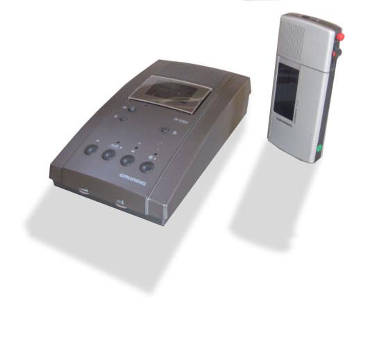 Reparaturservice für Diktiergeräte