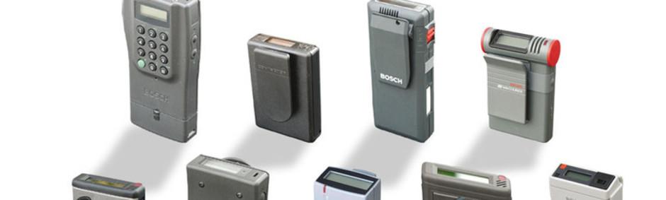 Wir reparieren Ihre Ascom Rufempfänger